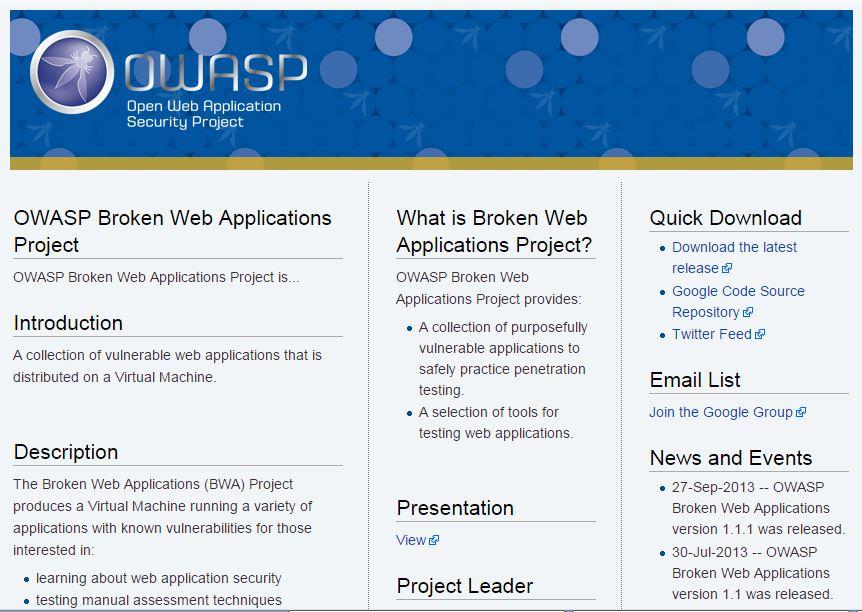 OWASP - | www.owasp.org
