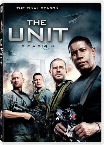 The_Unit_season_4_DVD